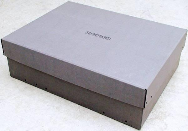 Schneiderei-Edition