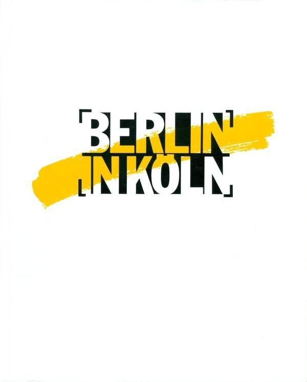 Berlin in Köln