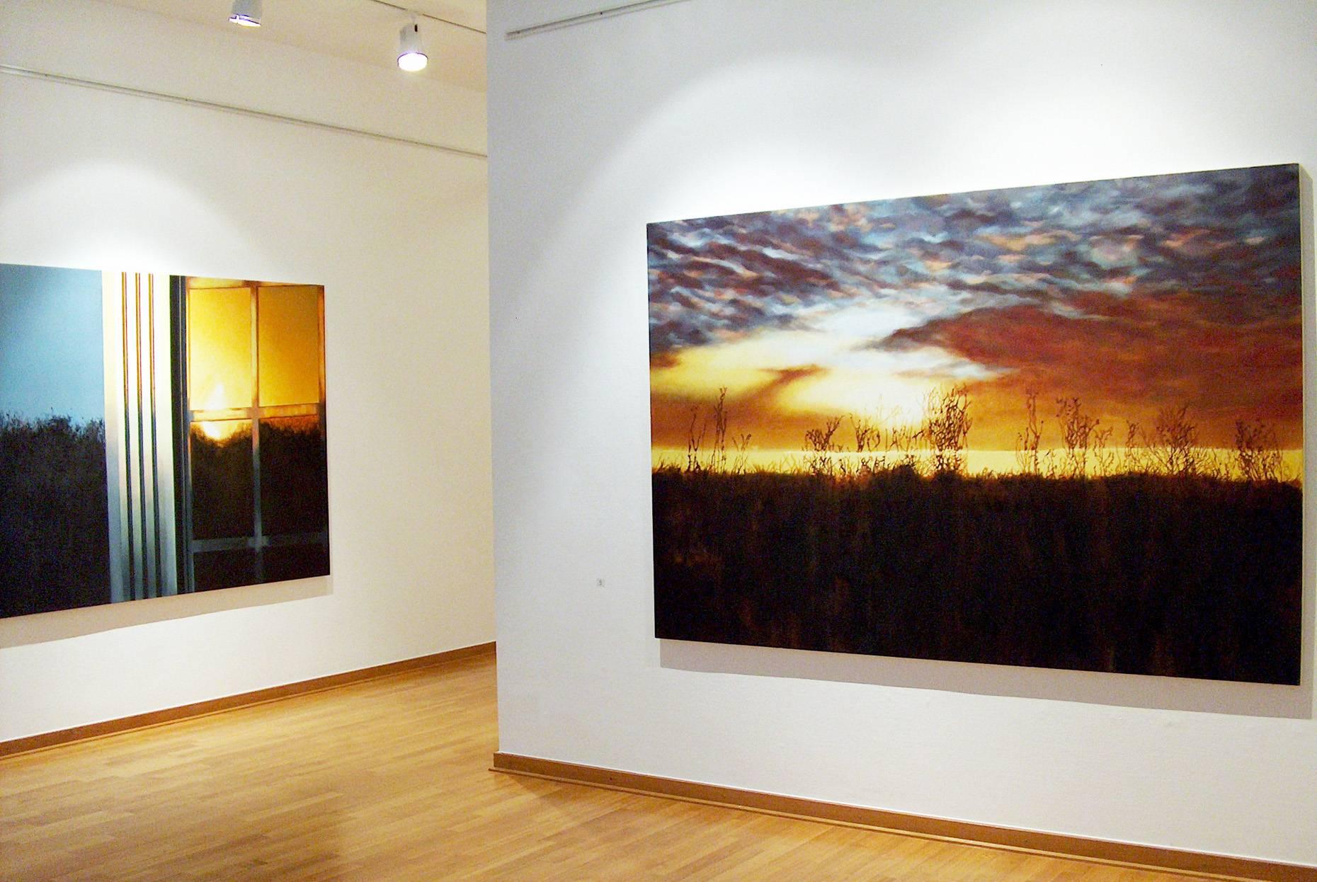 Ut pictura poesis 2007 Lippische Gesellschaft für Kunst Lemgo