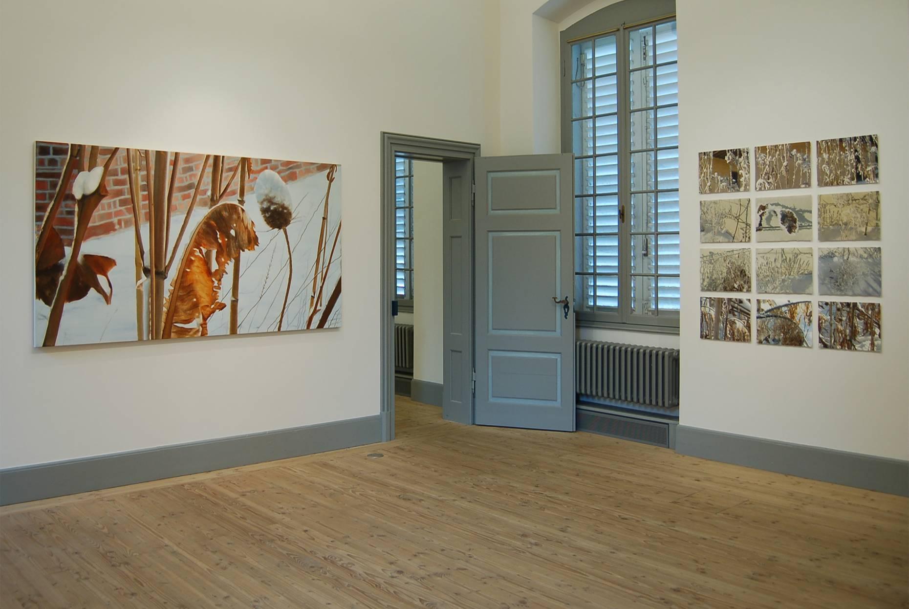 auf den Grund 2010 Museum für europäische Gartenkunst/Stiftung Schloß und Park Benrath