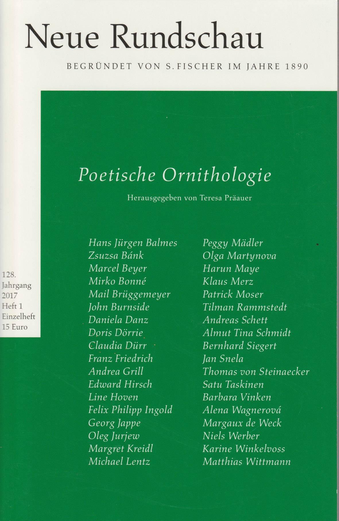 Fotografie und Malerei in: Bildberührung, Augeneinschreibung.