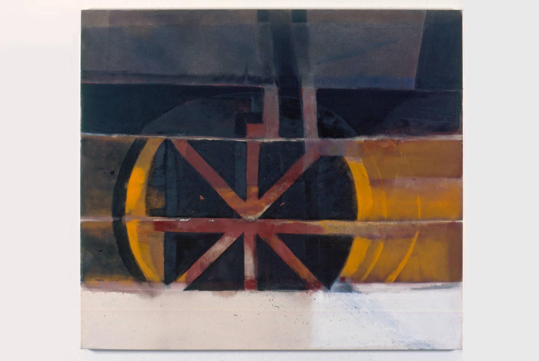Abstract II 1990 – 1995