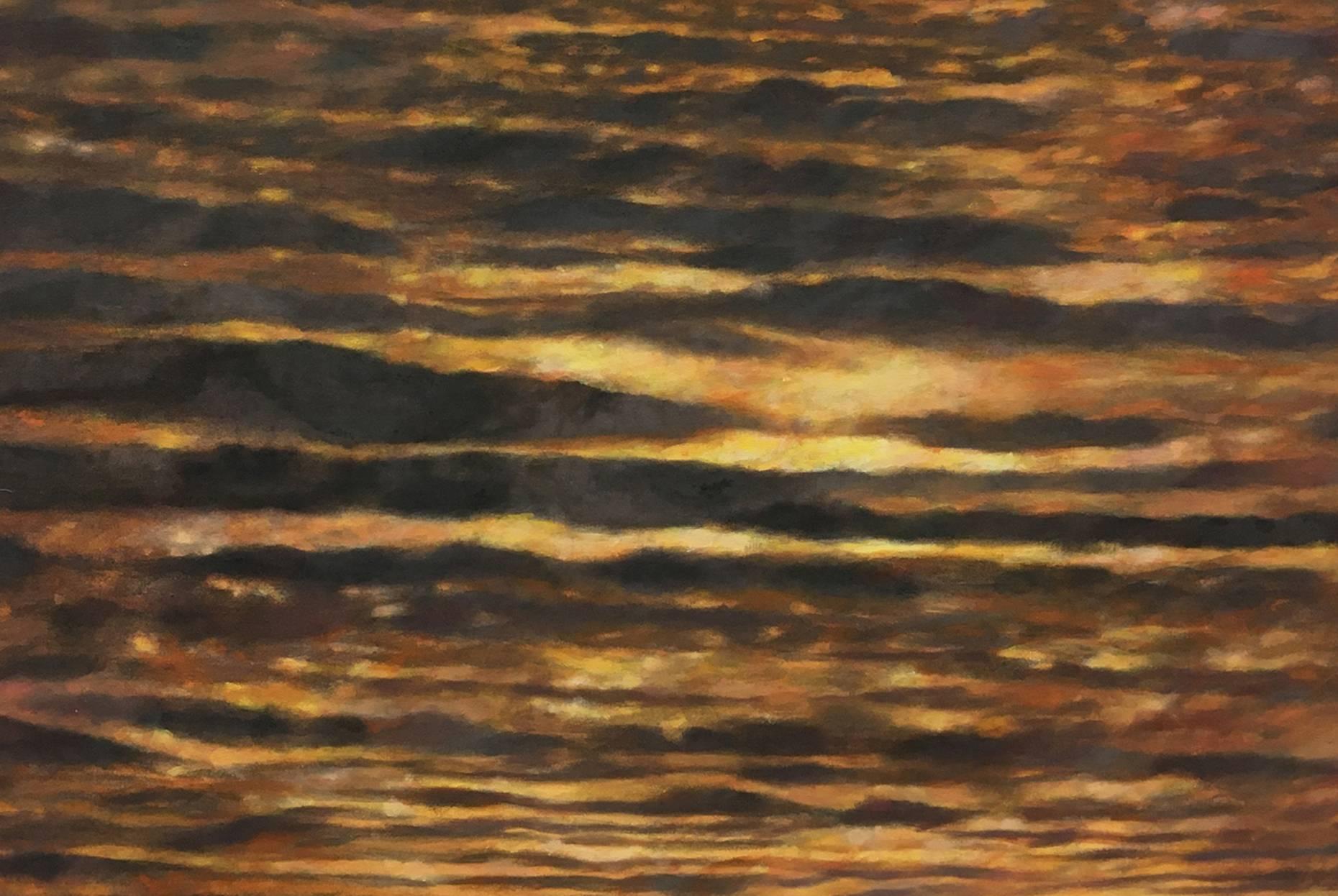 Detail mehr Meer I