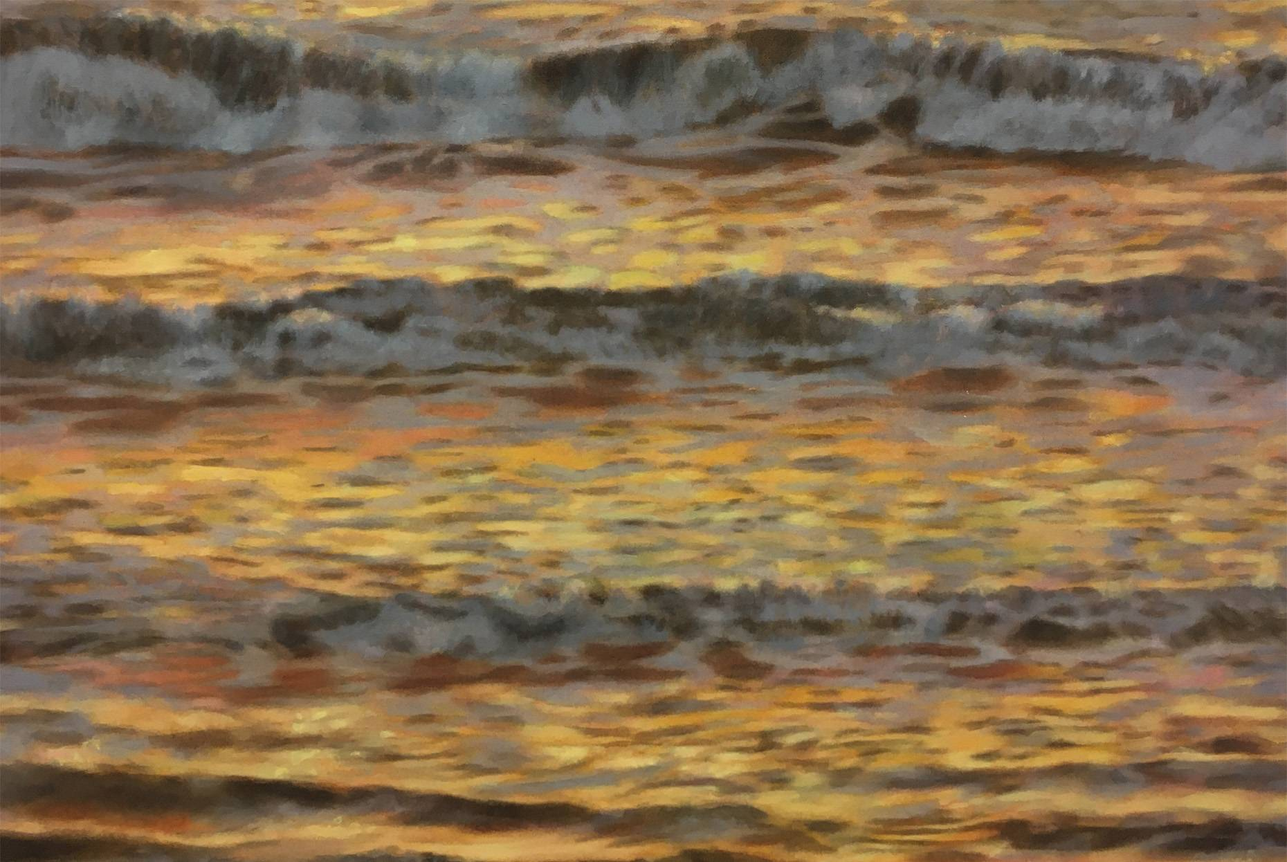 Detail mehr Meer II