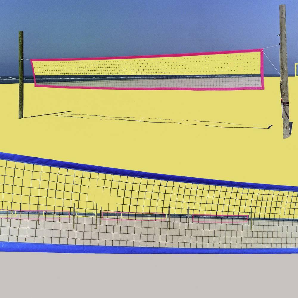 Spielfeld III 2011 40 x 40cm Diasec 2+3 Basic Laserchrome Aufl. III