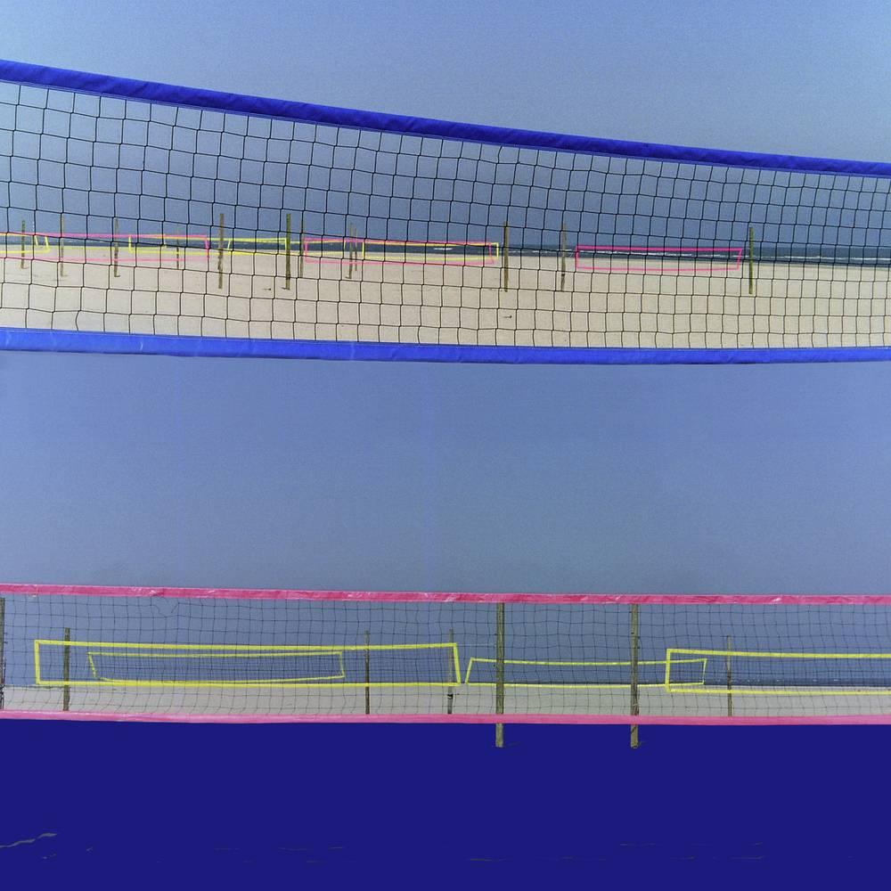 Spielfeld I 2011 40 x 40cm Diasec 2+3 Basic Laserchrome Aufl. III