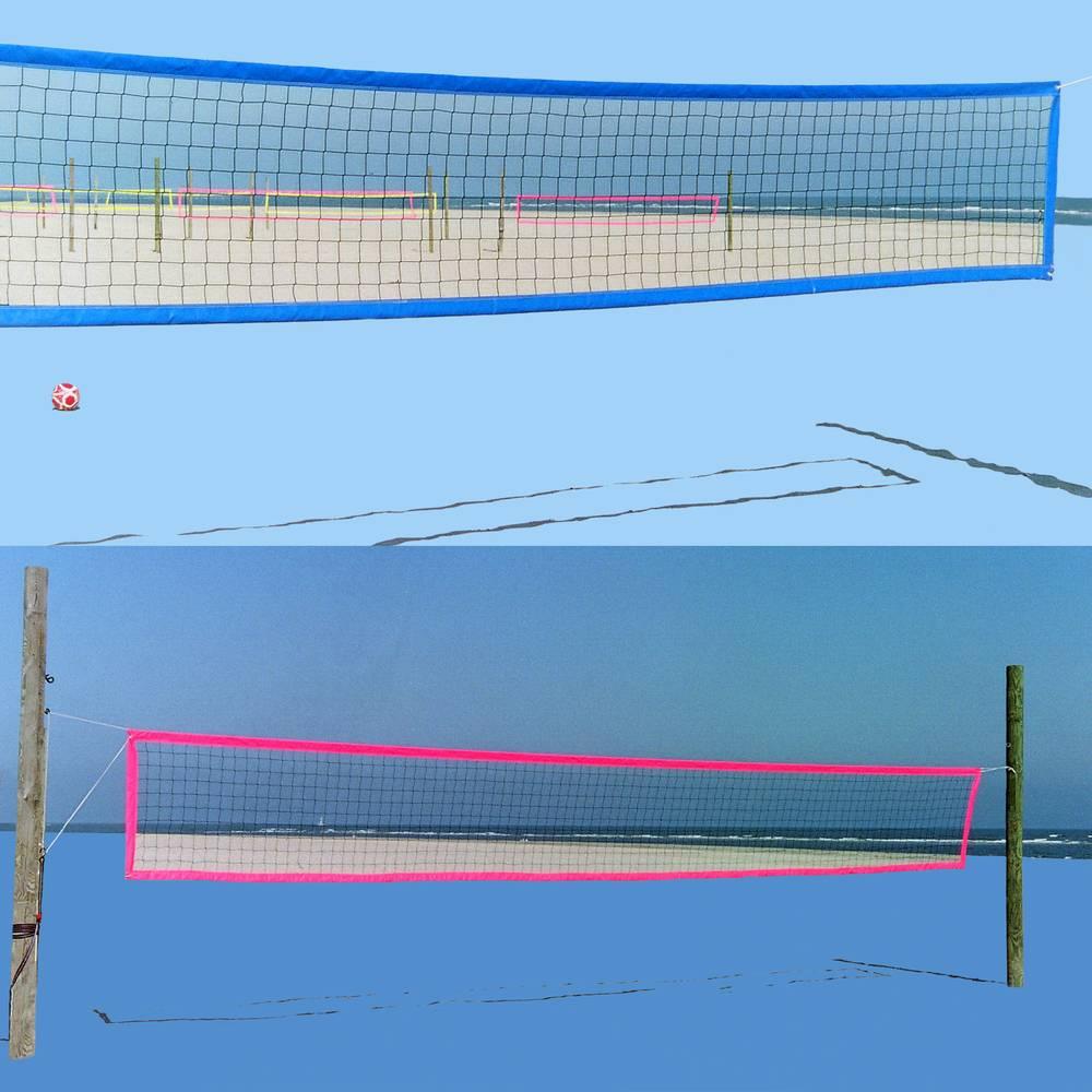 Spielfeld IX 2011 40 x 40cm Diasec 2+3 Basic Laserchrome Aufl. III